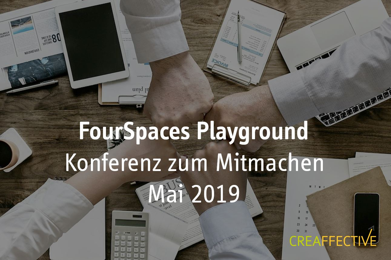4 Spaces Playground