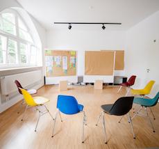 Tool: Organisations-Canvas